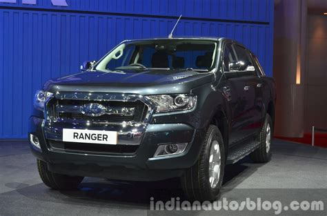 ford ranger 2015 2015 ford ranger gets new interior 22 pc more efficiency
