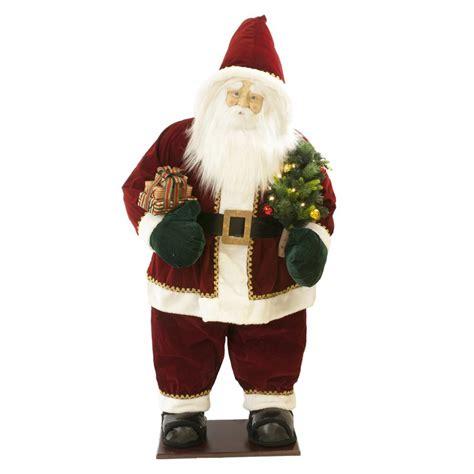 santa bo musical inflatable 150cm buy online at qd stores