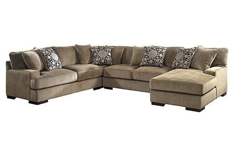 grenada mocha large sectional living room set millennium ashley furniture grenada mocha sectional home sweet home