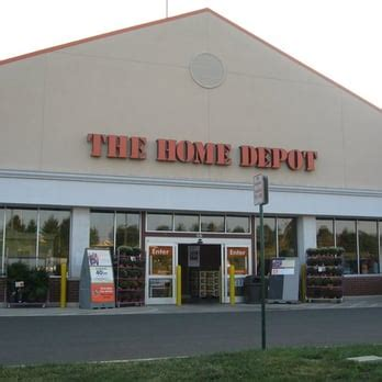 home depot hours warrenton va