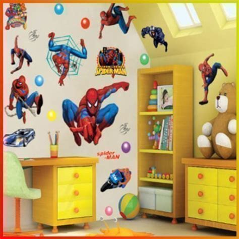 Childrens Bedroom Decoration Stickers by Wall Stickers With Decor Decal For