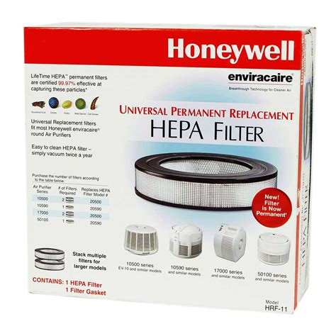 honeywell hrf  true hepa air purifier replacement filter honeywell consumer store