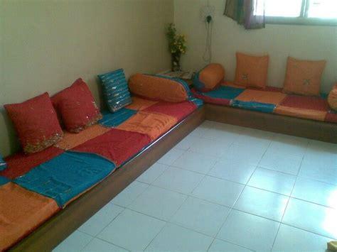 seating arrangement  traditional indian colours   indian sofa sofa decor