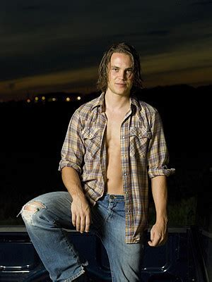tim promotional photos {season 1} tim riggins photo