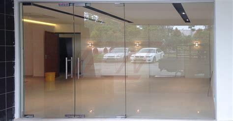 Shop Front Glass Doors Shop Front Central Aluminium Glass Construction