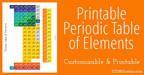 printable periodic table with electron shells 47 best qu 237 mica images on pinterest chemistry periodic