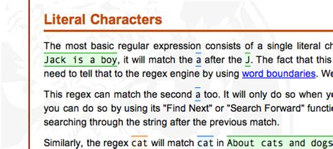 regex pattern in c essential guide to regular expressions tools and