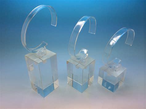 Acrylic Eceran murah berputar akrilik menonton layar berdiri buy