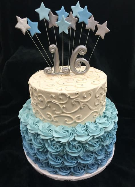 Sweety Silver S 32 S 25 best ideas about sweet 16 cakes on 16 cake
