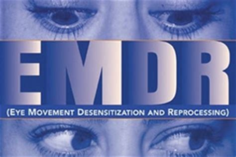 eye movement desensitization and reprocessing emdr therapy third edition basic principles protocols and procedures books eye movement desensitization and reprocessing emdr