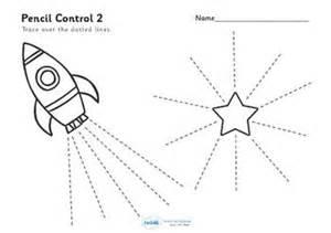 Free pencil control worksheets education preschool pinterest