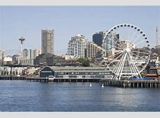 Seattle Marriott Waterfront: 2017 Room Prices, Deals ... Waterfront Hotels Seattle Wa