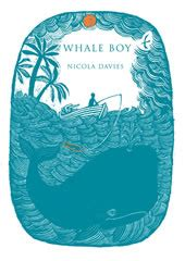 the boy and the whale books nicola davies children s author books page