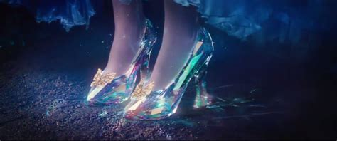 glass slipper entertainment cinderella trailer for kenneth branagh s live