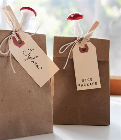 Paper Bag Ideas - 1000 ideas about brown paper bags on paper