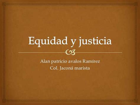 imagenes sobre justicia y equidad equidad y justicia