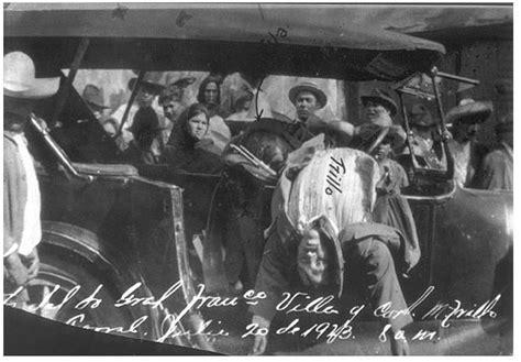 fotos revolucion mexicana archivo casasola asesinato de francisco villa archivo casasola archivo