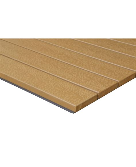 Patio Table Tops St Series Synthetic Teak Table Top Indoor Outdoor Table Tops