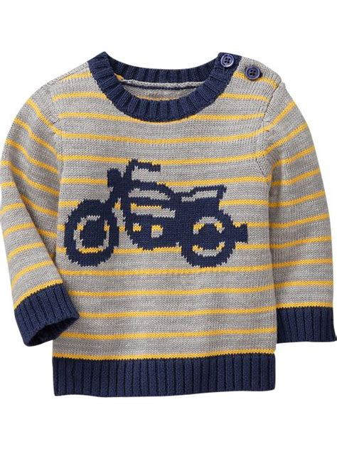 Sweater Boys 10 fall sweater for baby boys