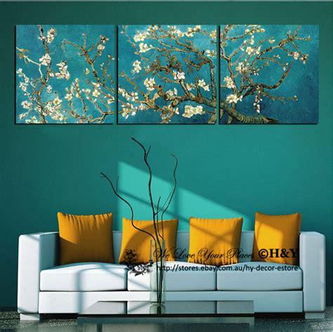 xxcm van gogh almond blossom canvas giclee prints