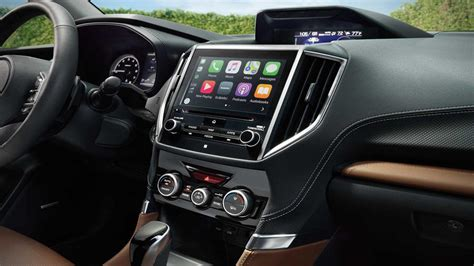2019 Subaru Forester Interior by Subaru Forester 2019 Sport Price Release Date