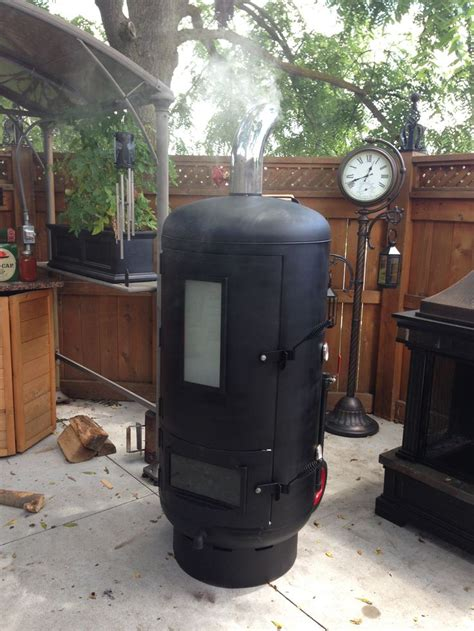 best images about grills and smokers on himalayan backyard