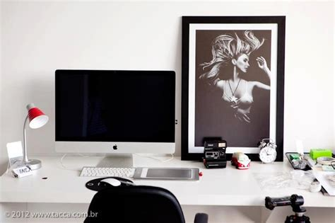 17 best ideas about imac desk on monitor stand