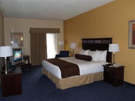 best western beds 2 bed room foto di the avenue hotel west orange