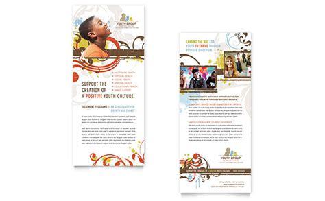 rack card design template rack cards 171 graphic design ideas inspiration