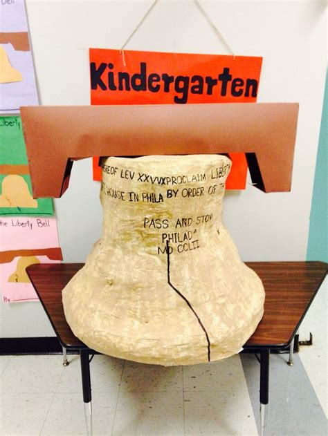 liberty bell craft for 7 best images about liberty bell project on