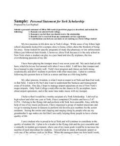 Scholarship Statement Guide Sle Scholarship Application Essay 6 Exles In Word Pdf