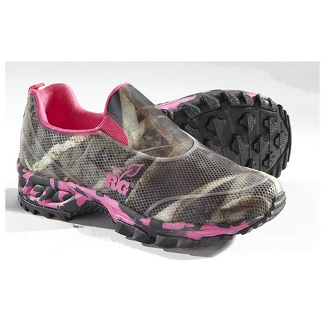 womens camo sneakers realtree pink camo shoes shoes