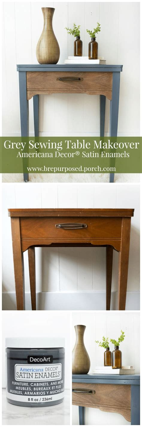 how to a sewing table 25 best ideas about sewing cabinet on