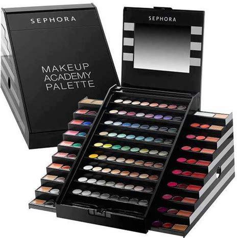 Makeup Di Sephora Sephora Makeup Academy Palette Beautydea