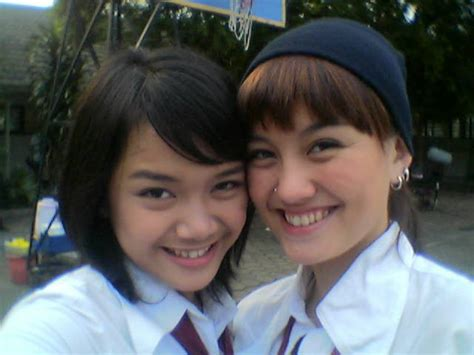 biography of agnes monica abnes jerry biography