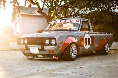 slammed nissan truck gallery for gt datsun 620 jdm 4wheel madness pinterest