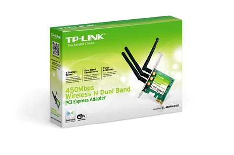 Diskon Tplink Tl Wdn4800 tp link tl wdn4800 wireless n dual band pci lisconet