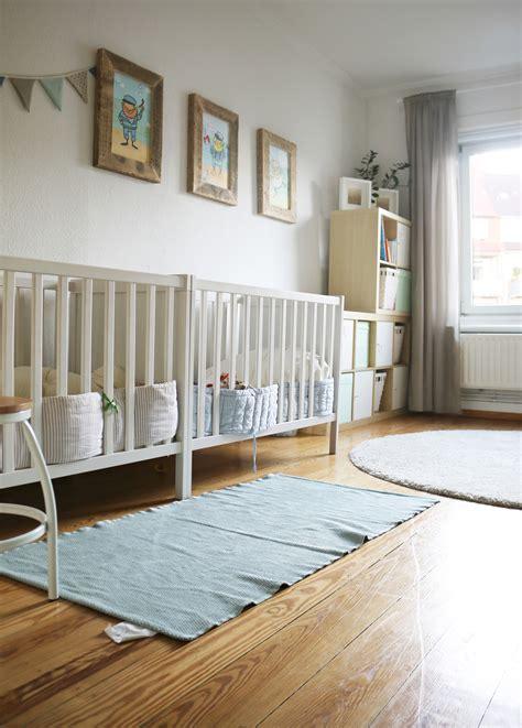 Kinderzimmer Gestalten Zwillinge duschgedanken wer braucht schon ein kinderzimmer