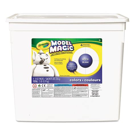 Model Magic Favors by Model Magic Modeling Compound By Crayola 174 Cyo574400