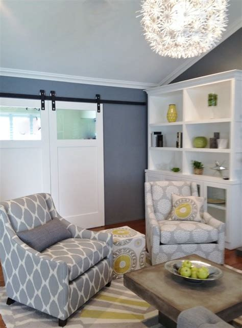 green and grey living room grey and green living contemporary living room san