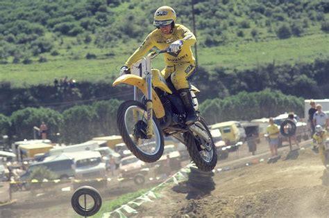 motocross bike shops in kent 30 greatest ama motocrossers 12 kent howerton racer x
