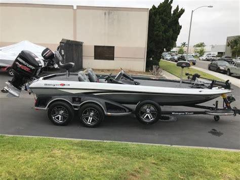 bass boats for sale california ranger bass boats for sale in california boats