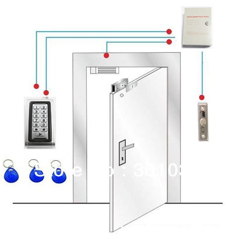 Magnetic Door Lock System by Electromagnetic Lock Power Supply Image Search Results