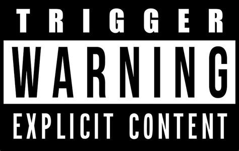 content warning the importance of content warnings