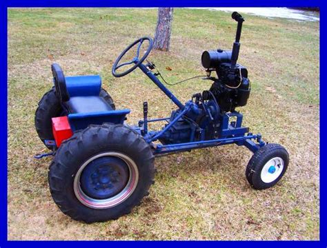 home built tractor plans homemade tractor related keywords suggestions homemade