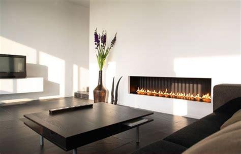 gas fireplace modern design modern gas fireplaces ideas from attika feuer freshome