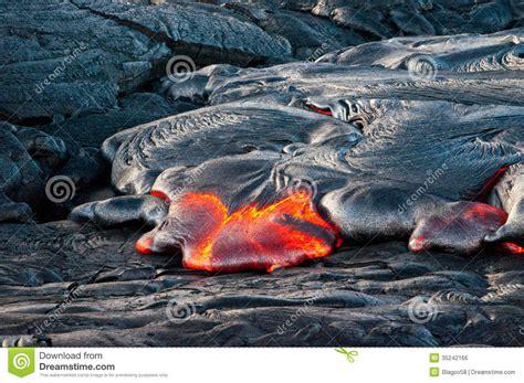 Big Flow 8 Maxy Ori By Lava lava flow stock photo image of hawaii hilo volcano