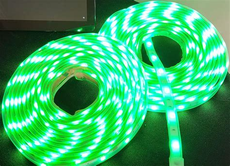 indoor led light strips houselogix indoor outdoor led strip lighting