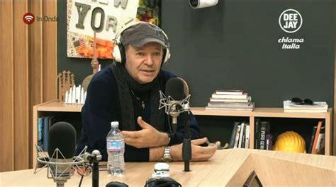 interviste a vasco fotogallery intervista vasco su radio deejay
