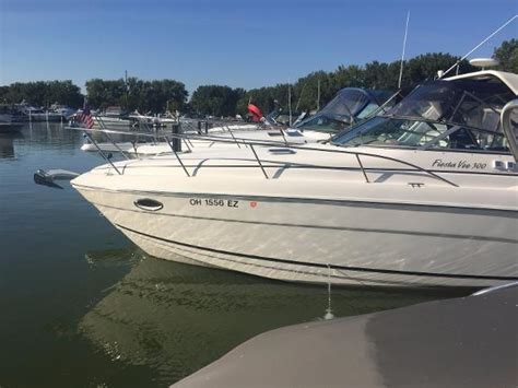boat trader port clinton ohio rinker boats for sale in port clinton ohio